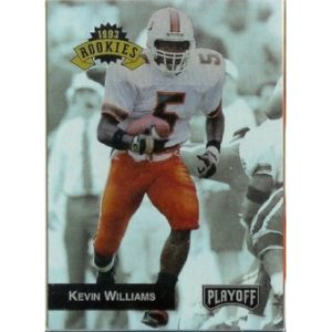 Kevin Williams