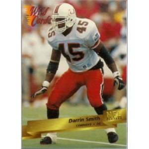 Darrin Smith