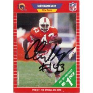 Cleveland Gary