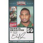 Darryl Sharpton