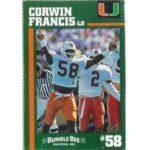 Corwin Francis