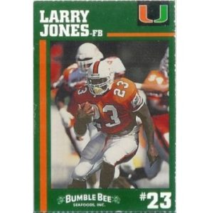 Larry Jones