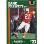 Dane Prewitt
