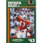 Patrick Riley