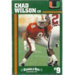Chad Wilson