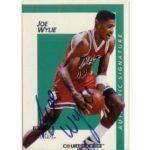Joe Wylie