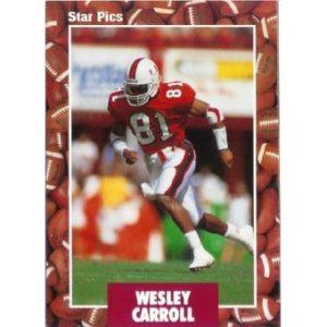 Wesley Carroll
