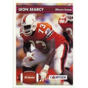 Leon Searcy