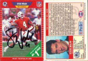 Steve Walsh