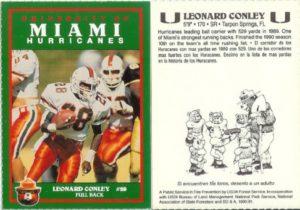 Leonard Conley