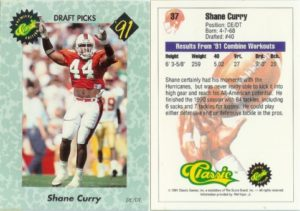Shane Curry