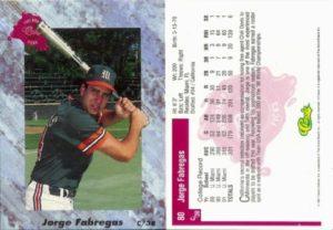 Jorge Fabregas