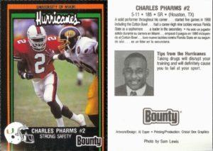 Charles Pharms