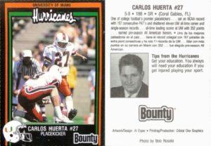 Carlos Huerta