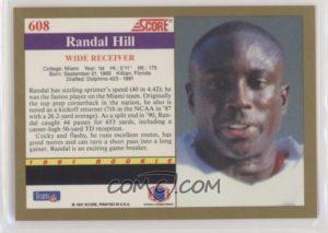 Randal Hill