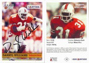 Darryl Williams