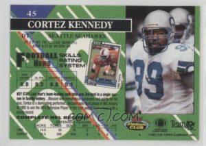 Cortez Kennedy