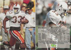 Donnell Bennett
