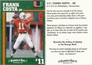 Frank Costa