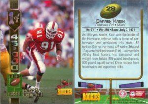 Darren Krein