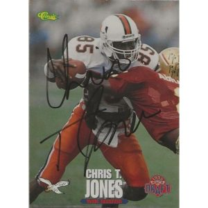 Chris T. Jones