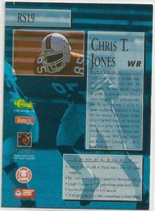 Chris T. Jones