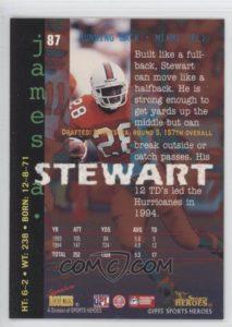 James A. Stewart