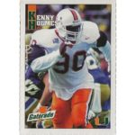 Kenny Holmes