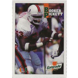 Booker Pickett