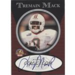 Tremain Mack