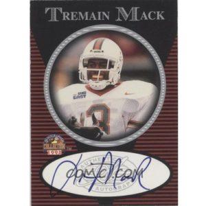Tremain Mack