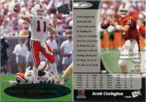 Scott Covington