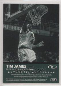 Tim James