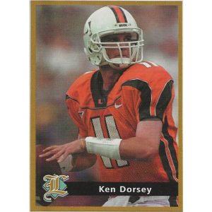 Ken Dorsey