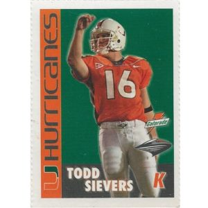 Todd Sievers