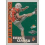 Freddie Capshaw