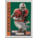 Mike Rumph