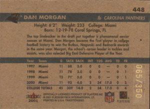 Dan Morgan