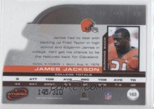 James Jackson