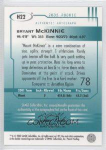 Bryant McKinnie