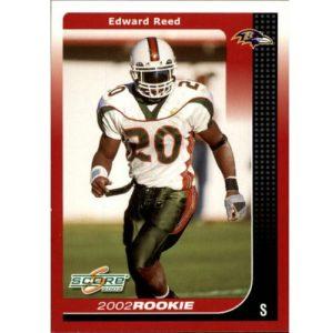 Ed Reed