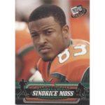Sinorice Moss