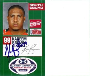Kareem Brown