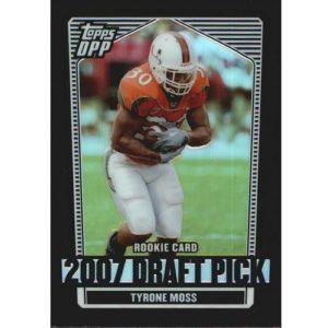 Tyrone Moss