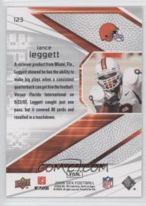 Lance Leggett