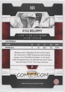 Kyle Bellamy