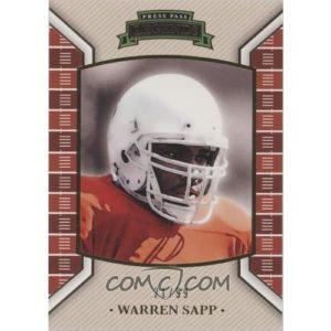 Warren Sapp