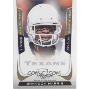 Brandon Harris
