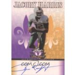 Jacory Harris