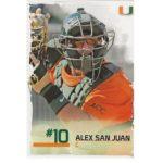 Alex San Juan
